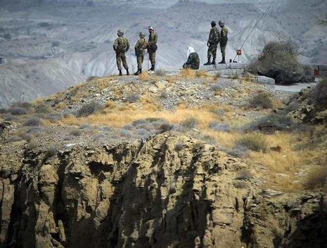 [ẢNH] Khám phá cuộc sống thường nhật ở Iran, góc nhìn khác về Trung Đông - Ảnh 25.