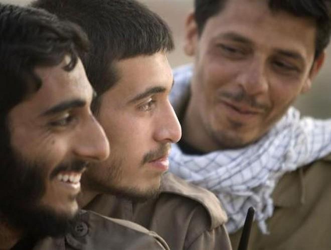 [ẢNH] Khám phá cuộc sống thường nhật ở Iran, góc nhìn khác về Trung Đông - Ảnh 26.