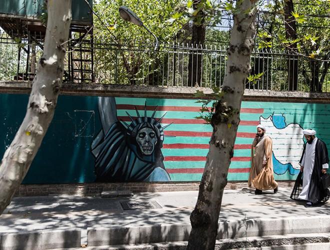 [ẢNH] Khám phá cuộc sống thường nhật ở Iran, góc nhìn khác về Trung Đông - Ảnh 7.