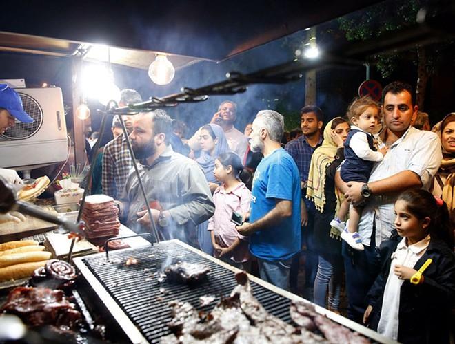 [ẢNH] Khám phá cuộc sống thường nhật ở Iran, góc nhìn khác về Trung Đông - Ảnh 9.