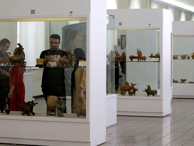 [ẢNH] Khám phá cuộc sống thường nhật ở Iran, góc nhìn khác về Trung Đông - Ảnh 10.