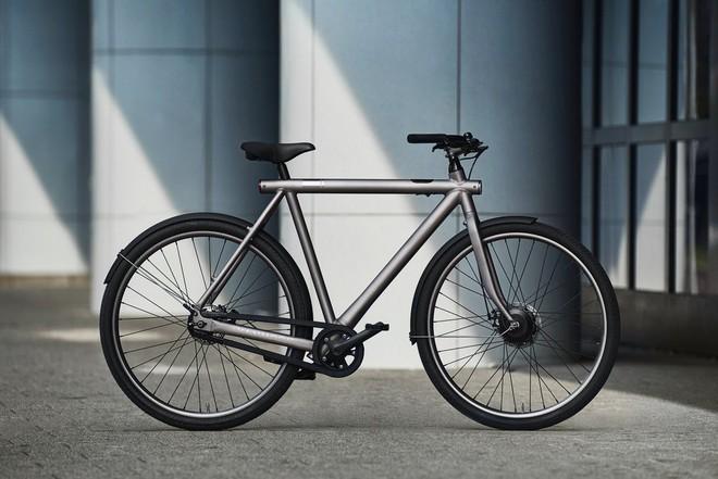 Xe đạp 3.000 USD được quảng cáo siêu bảo mật, không thể mất trộm lại bị bẻ khóa trong vòng chưa tới 1 phút - Ảnh 1.