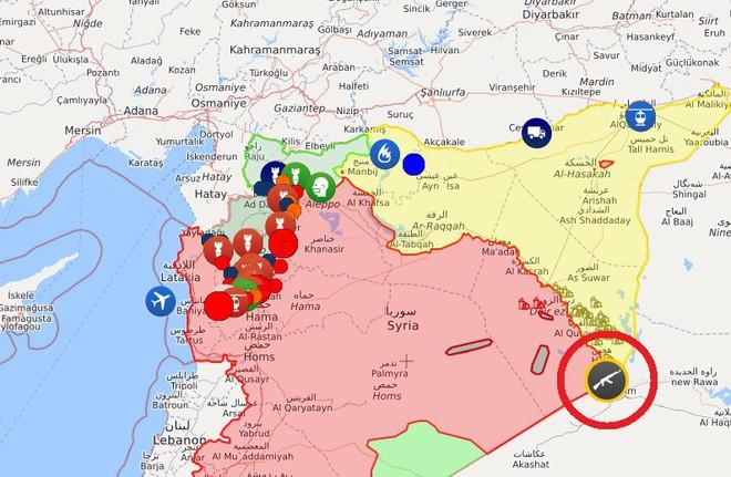 Phiến quân sụp đổ hàng loạt ở Bắc Hama- Đặc nhiệm Nga liên thủ cùng quân đội Syria lập công lớn - Ảnh 5.