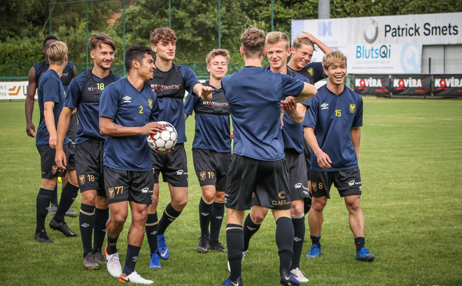 """5 cầu thủ tấn công Sint-Truiden đáng """"vứt đi"""", thời cơ của Công Phượng sắp đến?"""