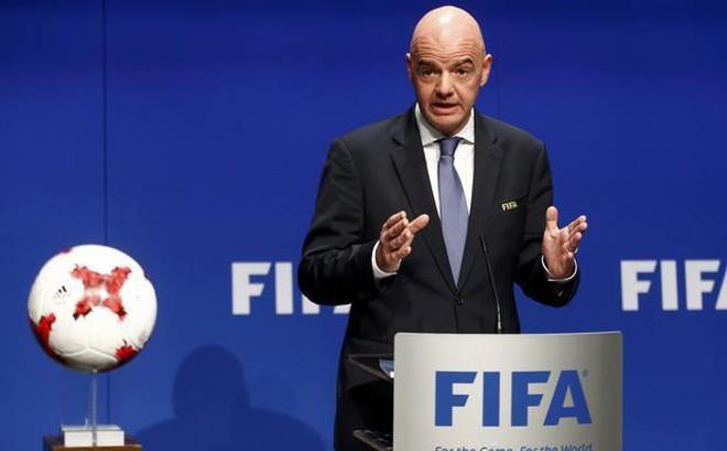FIFA chính thức chốt phương án tăng số đội, Việt Nam tràn trề cơ hội dự World Cup