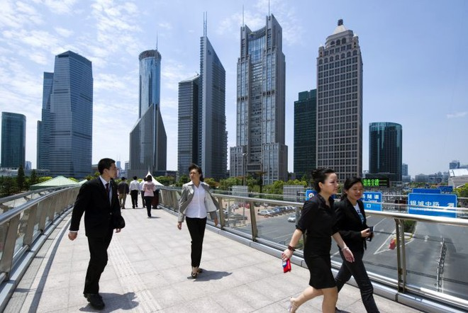 Kinh tế ôm bom nổ chậm, Trung Quốc đối mặt với nhận thức chung đáng sợ từ Mỹ - ảnh 1