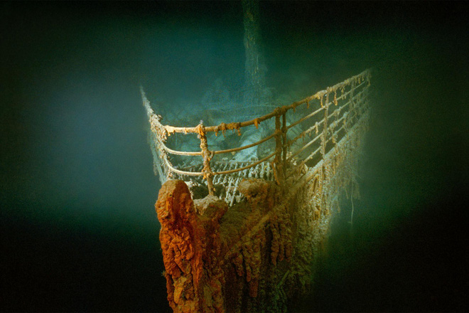 Tìm thấy xác tàu chìm sâu 4000m dưới đáy đại dương, nhà thám hiểm ám ảnh khôn nguôi - Ảnh 8.