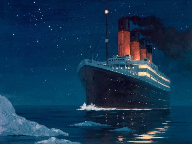 Tìm thấy xác tàu chìm sâu 4000m dưới đáy đại dương, nhà thám hiểm ám ảnh khôn nguôi - Ảnh 2.