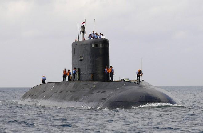 Thái Lan ngậm trái đắng khi bỏ tiền tỷ để mua tàu ngầm Trung Quốc? - Ảnh 1.