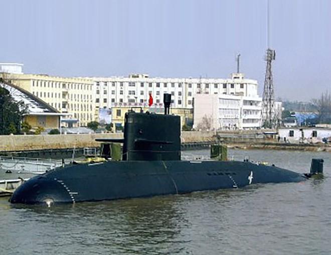 Thái Lan ngậm trái đắng khi bỏ tiền tỷ để mua tàu ngầm Trung Quốc? - Ảnh 2.