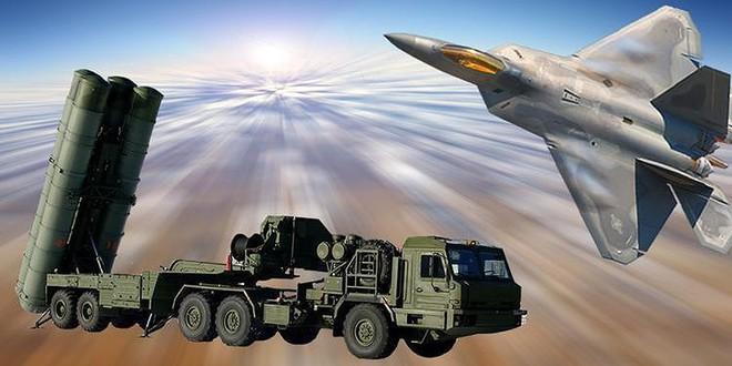 Israel vận động Mỹ loại Thổ Nhĩ Kỳ khỏi chương trình F-35 - Ảnh 1.