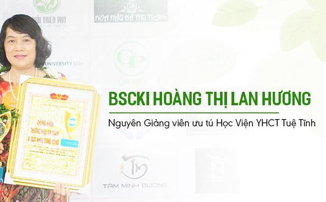 Bác sĩ Hoàng Thị Lan Hương giải đáp suy thận có chữa được không?