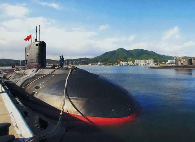 Thái Lan ngậm trái đắng khi bỏ tiền tỷ để mua tàu ngầm Trung Quốc? - Ảnh 11.