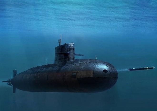 Thái Lan ngậm trái đắng khi bỏ tiền tỷ để mua tàu ngầm Trung Quốc? - Ảnh 12.