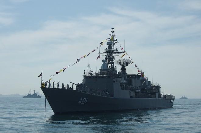 Thái Lan ngậm trái đắng khi bỏ tiền tỷ để mua tàu ngầm Trung Quốc? - Ảnh 13.