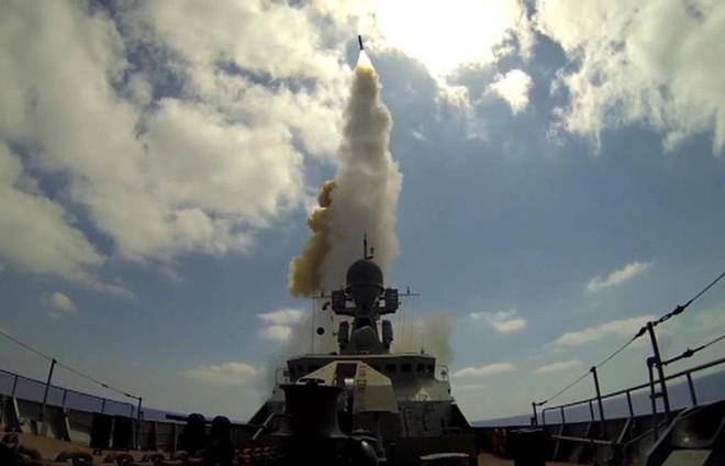 Vũ khí siêu thanh của Nga: Thách thức lớn nhất đối với Mỹ - Ảnh 2.