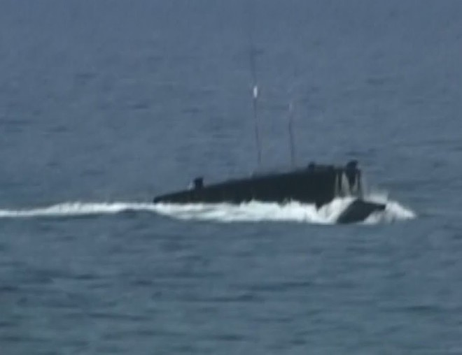 Thái Lan ngậm trái đắng khi bỏ tiền tỷ để mua tàu ngầm Trung Quốc? - Ảnh 4.