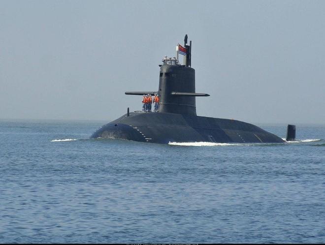 Thái Lan ngậm trái đắng khi bỏ tiền tỷ để mua tàu ngầm Trung Quốc? - Ảnh 9.