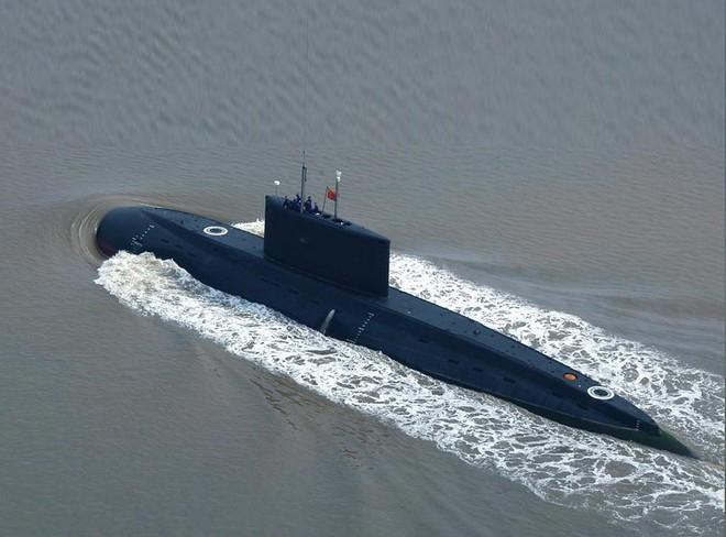 Thái Lan ngậm trái đắng khi bỏ tiền tỷ để mua tàu ngầm Trung Quốc? - Ảnh 10.