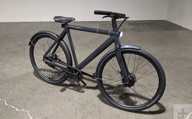 Xe đạp 3.000 USD được quảng cáo siêu bảo mật, không thể mất trộm lại bị bẻ khóa trong vòng chưa tới 1 phút