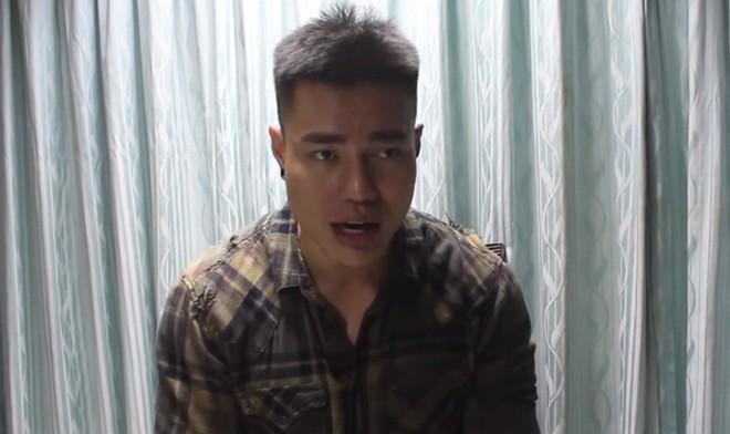 Lê Dương Bảo Lâm: Tôi không bao giờ bán đứng danh dự của mình - Ảnh 1.