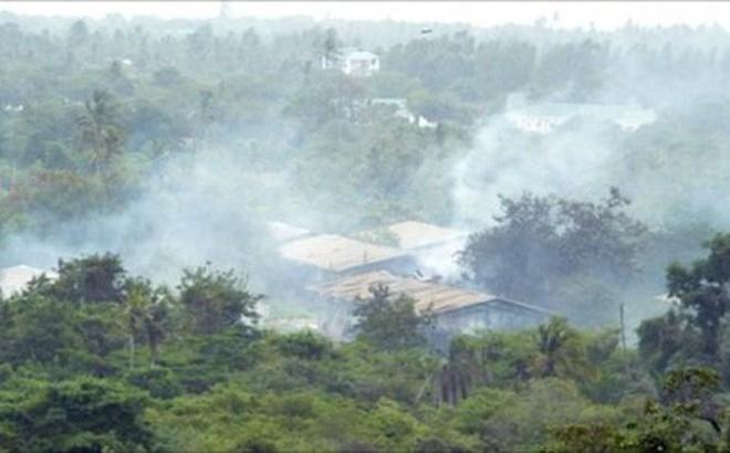 Xe chở nhiên liệu tại Tanzania phát nổ: Hơn 100 người thương vong