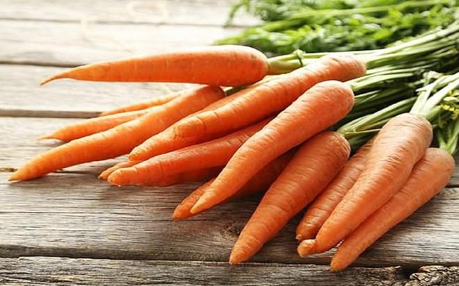 Điều gì xảy ra nếu bạn ăn cà rốt mỗi ngày? - Ảnh 4.