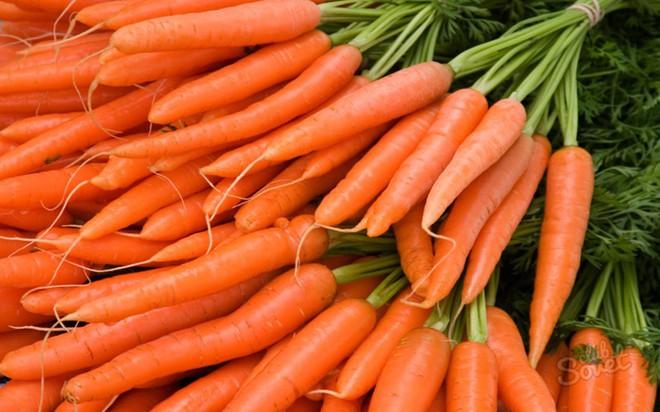 Điều gì xảy ra nếu bạn ăn cà rốt mỗi ngày? - Ảnh 5.