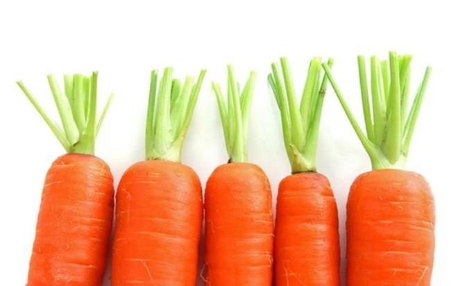 Điều gì xảy ra nếu bạn ăn cà rốt mỗi ngày? - Ảnh 7.