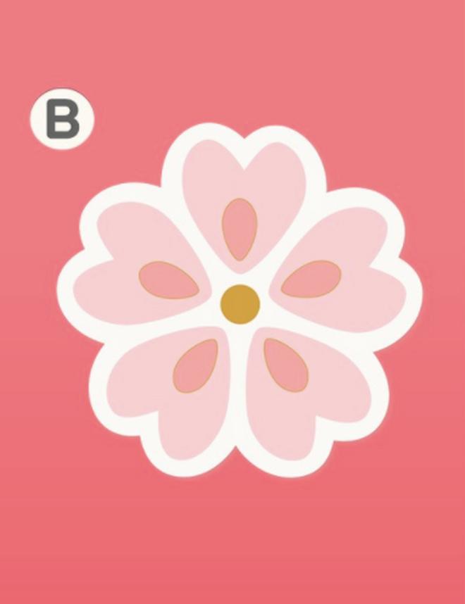 Bạn yêu cuồng nhiệt hay yêu ngọt ngào? Hãy chọn 1 bông hoa đào và xem đáp án - Ảnh 3.
