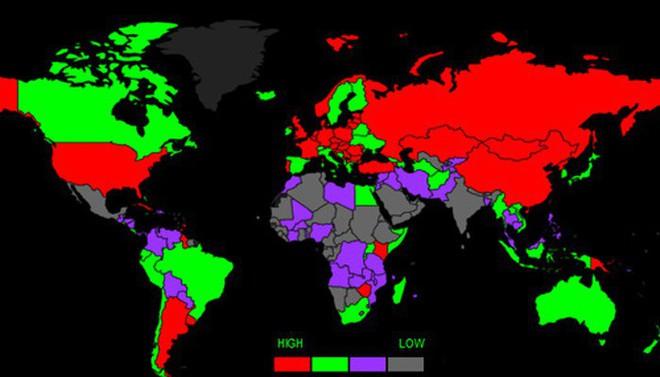 Kinh ngạc tỷ lệ tử vong vì ung thư tại Châu Á và những việc người Việt cần làm ngay - Ảnh 2.