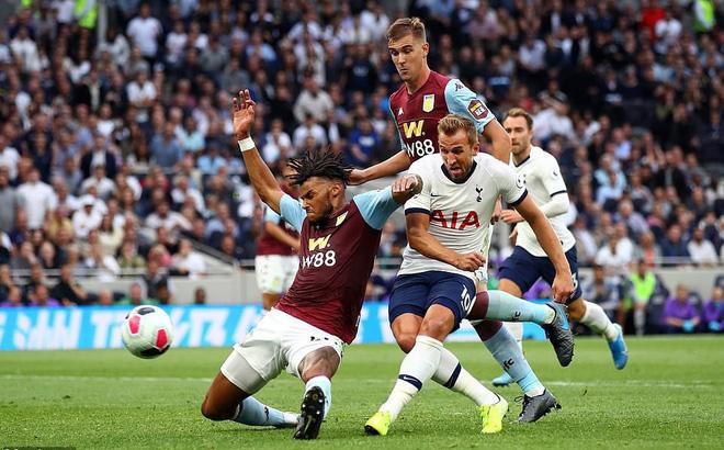 Ngược dòng ngoạn mục, Tottenham sẵn sàng cho mùa giải khuynh đảo Premier League