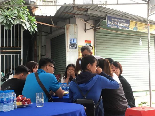 Vụ đuối nước tập thể khi đi du lịch tại Bình Thuận: Chuyến du lịch định mệnh của cô sinh viên nghèo - Ảnh 3.