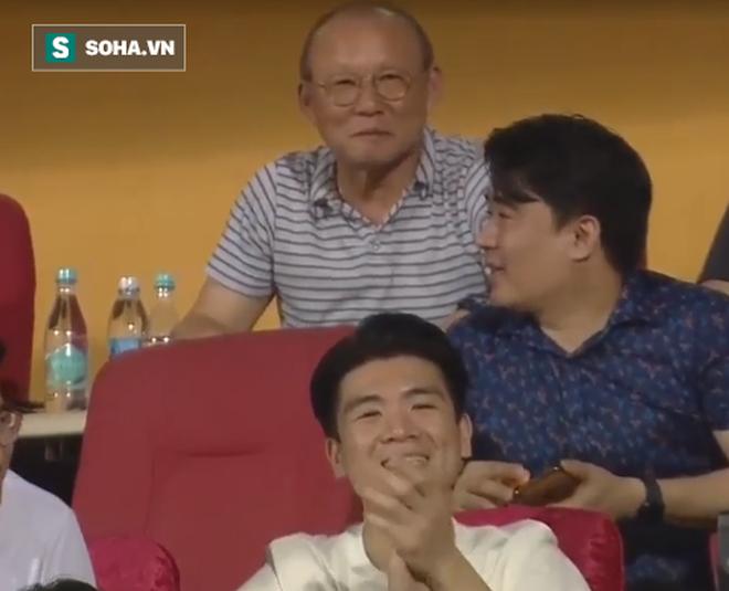 Hà Nội FC tiến gần ngôi vương, HLV Park Hang-seo xoa tay hài lòng với chàng trai tháng 9 - Ảnh 5.