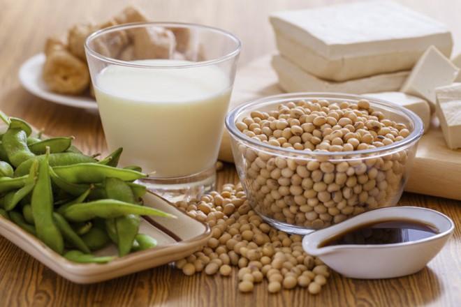 Chế độ ăn khi bị đau dạ dày, ung thư dạ dày: Dùng 5 loại thực phẩm để hỗ trợ trị liệu - Ảnh 4.