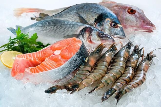 Chế độ ăn khi bị đau dạ dày, ung thư dạ dày: Dùng 5 loại thực phẩm để hỗ trợ trị liệu - Ảnh 3.