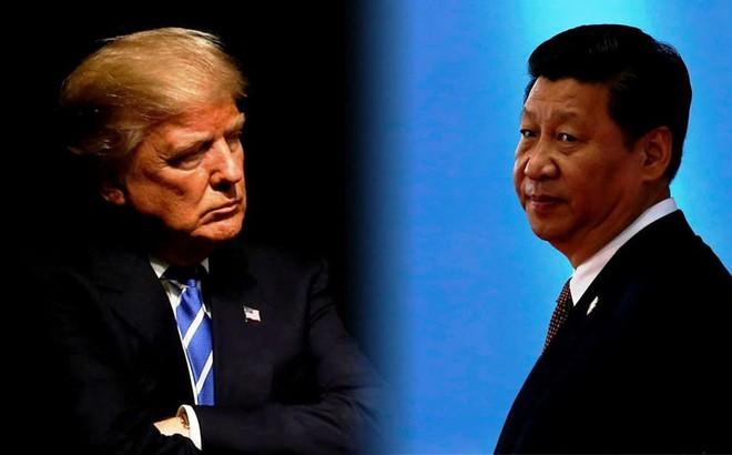 """Trèo cao, ngã đau: """"Siêu tham vọng"""" của Trung Quốc dễ đổ bể vì loạt đòn áp lực quá lợi hại của ông Trump"""