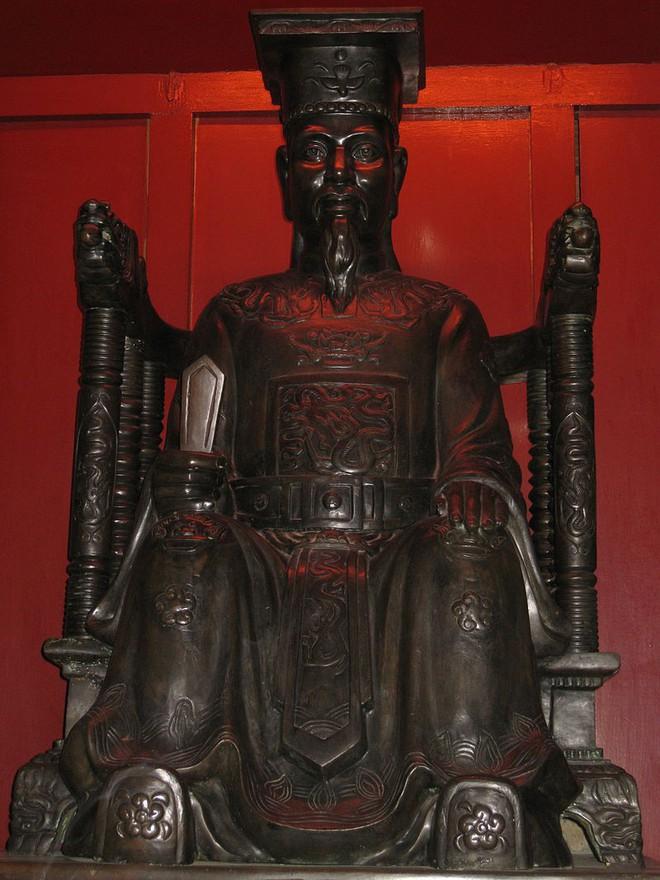 Vì sao đại lễ Vu Lan đầu tiên trong sử sách có từ 901 năm trước, cầu siêu cho bà Ỷ Lan? - ảnh 2