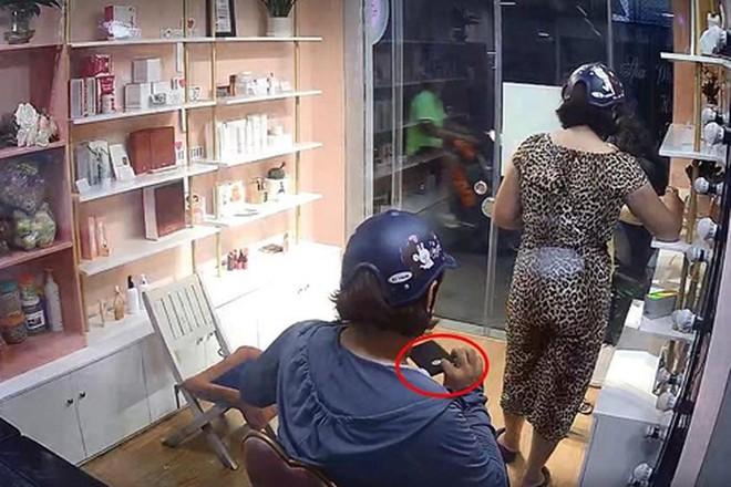 Nữ siêu trộm có 8 tiền án, bị cư dân mạng tố cáo và nêu cảnh báo đã sa lưới như thế nào? - Ảnh 1.