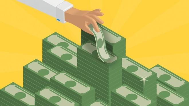 Bài học về thời gian của triệu phú Mỹ: Đừng tiết kiệm từng đồng mà hoang phí hàng giờ, chi tiền đúng lúc cũng là cách kiếm thêm tiền! - Ảnh 1.