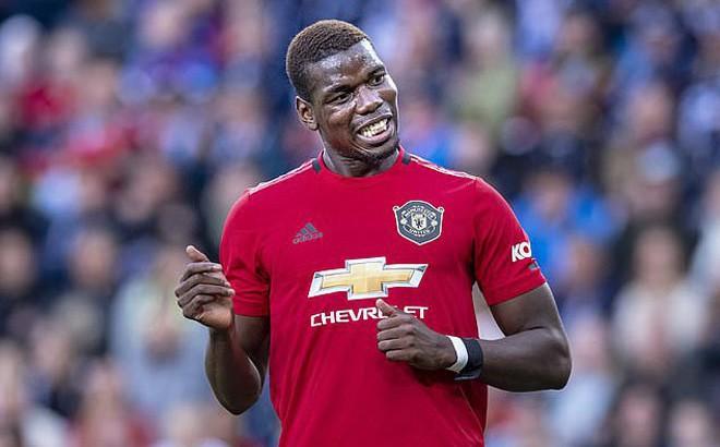 Man United giờ đây mong manh, dễ tổn thương như chính đối thủ của họ trước kia