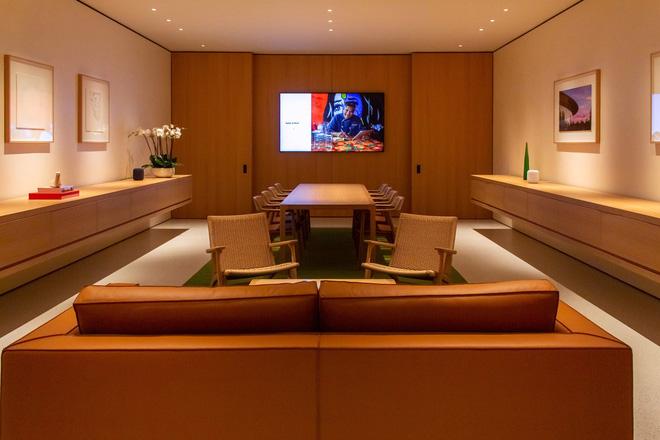 Chiêm ngưỡng Apple Store siêu đẹp với thiết kế lấy cảm hứng từ bãi biển nhiệt đới - Ảnh 15.