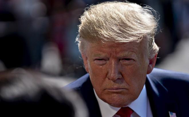 """Ông Trump tiếp tục """"khích tướng"""" TQ: Số phận cuộc đàm phán quan trọng sắp được định đoạt?"""
