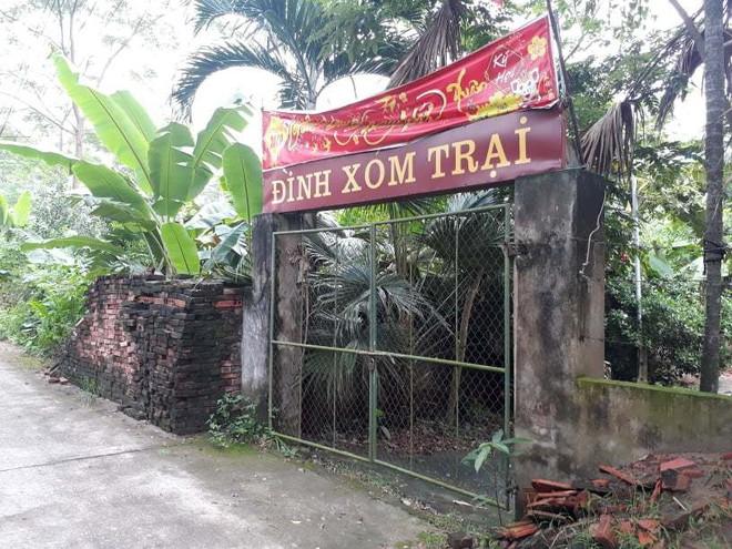 Cả làng quây tôn, dựng chốt bảo vệ cây sưa 22 tỷ ở Vĩnh Phúc - Ảnh 5.