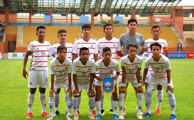 Không lâu sau chức vô địch ĐNÁ, Malaysia thêm một lần xát muối vào nỗi đau của người Thái