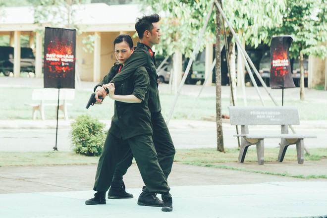 Trương Quỳnh Anh bức xúc, lớn tiếng trước mặt chồng cũ - Ảnh 12.