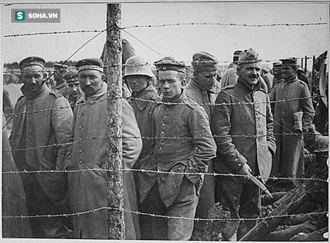 Tha chết cho 1 con bò già, tướng lĩnh quân đội Đức sống sót thần kỳ trong Thế chiến thứ 2 - Ảnh 2.