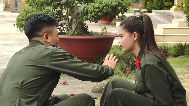 Trương Quỳnh Anh bức xúc, lớn tiếng trước mặt chồng cũ - Ảnh 6.