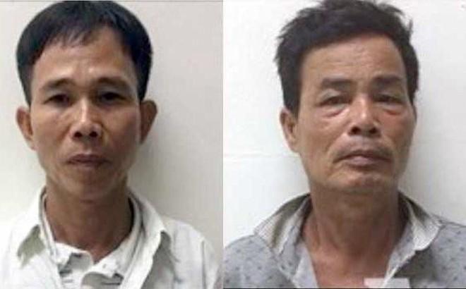 2 gã hàng xóm khai nhận nhiều lần xâm hại 2 chị em ruột ở Hà Nội