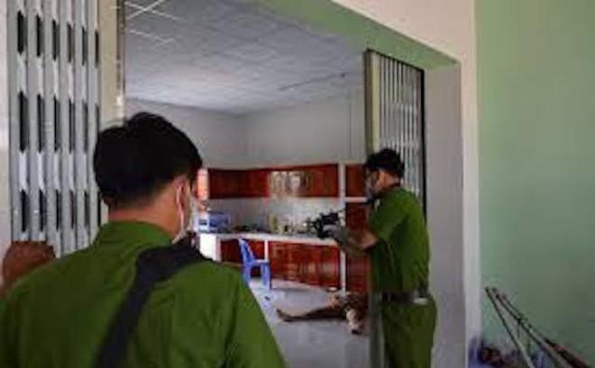 Trộm không được, hai thiếu niên âm mưu giết cụ già cướp tài sản ở Trà Vinh